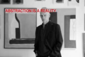 Abstraction is a Reality